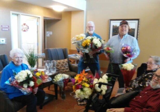 Valentines-to-episcopal-homes
